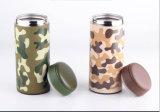 2017 tazze calde del richiamo del camuffamento dell'acciaio inossidabile di Outerdoor del nuovo prodotto