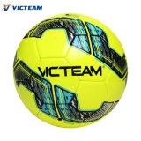 契約の標準2.7mm PVCエヴァ革フットボール