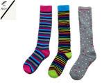 De Sokken van Kerstmis van zeven Vrouwen van de Kleur (ry-SC1645)