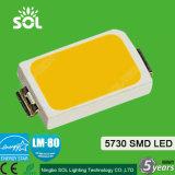 3V-50V 2835 5730 3030カプセル封入LEDのダイオード