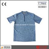 [بولّوفر] مستديرة خليط لون [منس] [ت] قميص