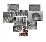 Mini strumentazione domestica della birra della barra del barile di birra di fermentazione 50L 100L/piccola macchina di preparazione della birra