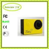 A câmera cheia impermeável a mais nova da ação do esporte ao ar livre de HD 1080P