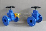 Клапан шлюза шестерни глиста (Z45X-10/16)