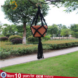 Garden Products Handmade Plant Pot Hanging Craft