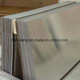 Лист алюминия сплава металла