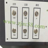 Glas-UVflachbettdrucker für Wand/Fußboden/Tür