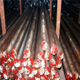 Barra de aço redonda de aço do molde laminado a alta temperatura (1.2344/H13/SKD61/4Cr5MoSiV1)