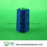 Migliore filato cucirino Using fibra corta