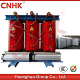 三相エポキシ樹脂乾式の電源変圧器