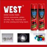 Westmoskito-Mörder-Öl der Qualitäts-400ml gründete Insektenvertilgungsmittel-Spray
