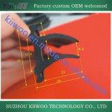 Pièces de rechange automatiques personnalisées par fournisseur de silicones d'usine