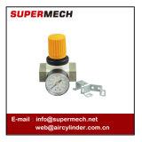 Regolatore di pressione d'aria pneumatico di modello di Festo