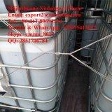 1100 van IBC Kg van uitstekende kwaliteit van het Formaldehyde van de Trommel 37% 40%