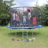 Trampoline para dos miúdos e dos adultos do profissional o equipamento da aptidão ao ar livre