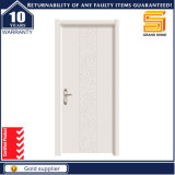 Modern Style Solid Composite Wood Door for Interior