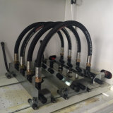 2 Draht-Flechten LÄRM en 853 2sn/SAE-100r2 Hochdruckhydraulischer Gummischlauch