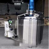 100Lステンレス鋼のミルク冷却タンク価格