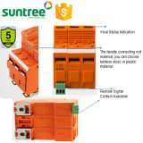 Surge Arrester 2p e 3p SPD Protection Produce by Suntree