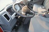 Sinotruk販売のための新しいHuanghe 4X2の貨物ダンプトラック