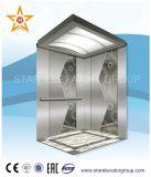 Prix bloqué et fiable d'ascenseur de passager en Chine