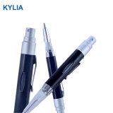 알루미늄 볼펜을%s 가진 3ml 펜 모양 향수 살포 병