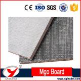 Qualité décorative de panneau d'oxyde de magnésium de vente chaude de la Chine