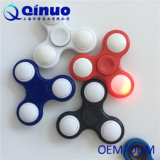 LED 가벼운 손 장난감 반대로 긴장 빛을내는 싱숭생숭함 방적공
