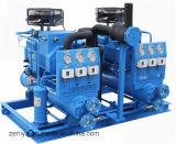 Tipo marinho unidade de condensação Refrigerating da planta do pistão/compressor da provisão