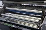 Machine feuilletante à grande vitesse avec la séparation à chaînes de couteau (LFM-Z108L)