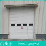 Automatisches Thermal motorisierte Handelsunkosten-Schnittgarage-Isoliertür