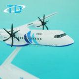 Atr72-600 Fmi 1/100 mesa modelo del recuerdo del aeroplano