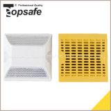 Placa de plástico de carretera de seguridad de tráfico Stud / Road Stud (S-1701)
