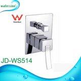 Miscelatore caldo dell'acquazzone dell'acqua fredda della stanza da bagno