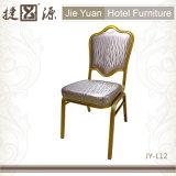 Самомоднейшая гостиница штабелированное Restarant обедающ стулы (JY-L12)