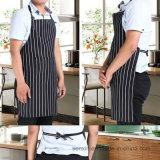 Delantal de cocinar impermeable con el delantal
