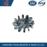 Fábrica do ISO 9001 para peças sobresselentes e fundição de aço do carbono