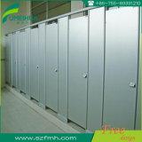 学校の防水耐久のコンパクトの積層物の洗面所の区分システム