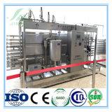 Сертификаты оборудования Ce/ISO машинного оборудования пастеризатора Lineautomatic молочной продукции сока/