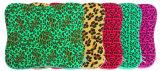Sac imperméable à l'eau d'ordinateur portatif/tablette de tissu de modèle neuf multicolore