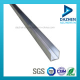 Profilo di alluminio caldo T5 di vendita 6063 di buona qualità per le Filippine
