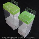 Caja de embalaje impresa del regalo de la buena calidad