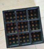 Produits de FRP/GRP, mini grilles de surface de maille de fibre de verre