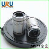 Lineaire Lager van de Ring van de precisie het Lineaire (LM6UU LM8UU LM10UU)