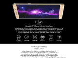Kratos 6.0のインチ4G FDD-Lteのアンドロイド6.0のMtk6735クォードのコア2GB RAM 16GB ROM 4300mAhの指紋の移動式携帯電話のスマートな電話金とVkworld T1