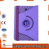 탭 S2 8.0 Samsung를 위한 T715 정제 PC Lychee 패턴 방어적인 케이스
