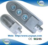 3/5years 보장을%s 가진 Yaye 18 경쟁가격 Ce/RoHS 승인 50/60/70/80W 옥수수 속 LED 가로등 /LED 도로 램프