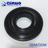 Giunti circolari di gomma materiali industriali della gomma NBR