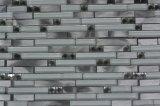 De het willekeurige Glas van de Strook en Tegel van het Mozaïek van het Aluminium