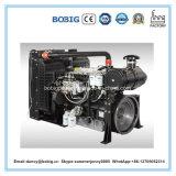Insieme di generazione diesel silenzioso 100kw di Lovol di consegna veloce